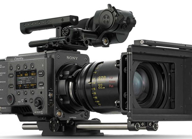 Sony CineAlta 6K VENICE